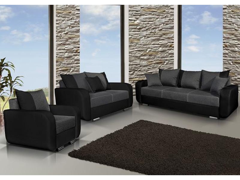 zestaw wypoczynkowy fero feri 3 2 1 romatido sklep. Black Bedroom Furniture Sets. Home Design Ideas